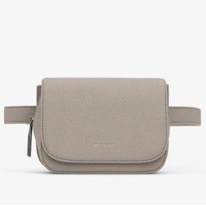 Matt & Nat   Park Dwell Vegan Leather Belt Bag